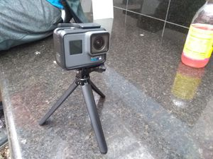 Go Pro Hero 6 Black with Accessories for Sale in Seattle, WA