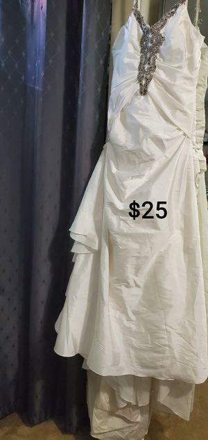 Wedding/prom/quinceañera/princess costume for Sale in Anaheim, CA