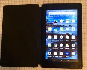 Amazon Kindle Fire 7 (7th generation) for Sale in Montebello, CA