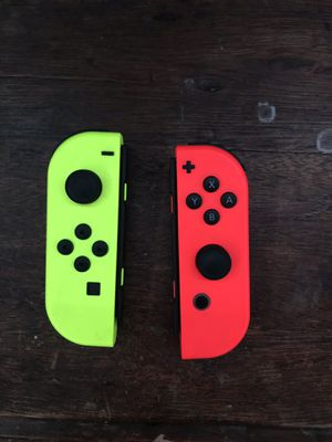 Nintendo Switch Joycons for Sale in Poway, CA