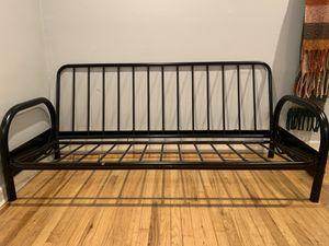 Futon frame for Sale in Lindenhurst, NY