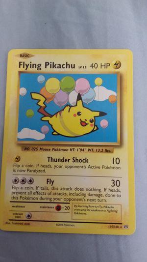 Pokemon flying Pikachu for Sale in Scottsdale, AZ