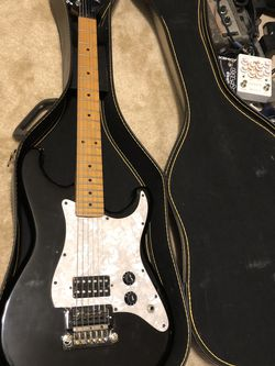 Ibanez Japan Roadstar II Kahler flyer Guitar for Sale in St. Louis,  MO