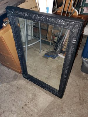 Excellent condition mirror 36x23 for Sale in Klamath Falls, OR
