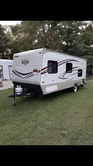Alijo 2014 camper for Sale in Houston, TX