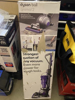 New dyson vacuum animal 2 for Sale in Denver, CO