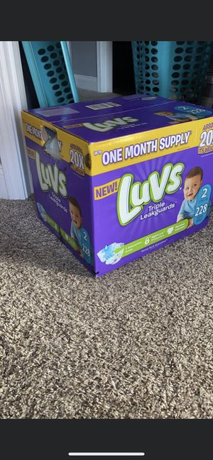 Diapers for Sale in Pleasant View, TN