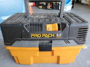 Rigid Wet/Dry Vacuum for Sale in West Palm Beach, FL