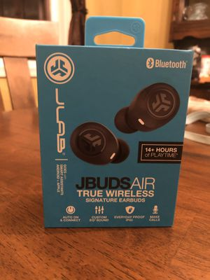 JLab Wireless Earbuds for Sale in Vancouver, WA