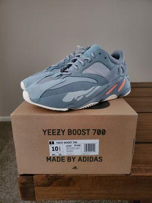 Adidas Yeezy 700 INERTIA Size 10.5 for Sale in El Mirage, CA