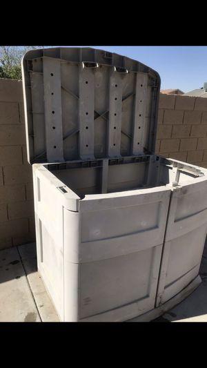 Plastic shed for Sale in Phoenix, AZ