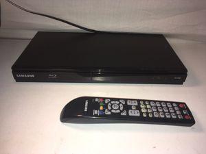 Samsung BD-E5300 Vivid Full HD 1080 !SMART! Blu-Ray Player for Sale in Lemon Grove, CA