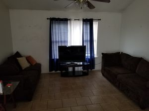 Couches tv and stands for Sale in Allentown, PA