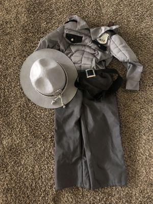 Kids police office costume for Sale in Corona, CA