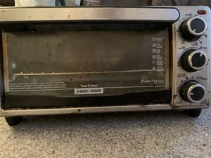 Toaster oven for Sale in Philadelphia, PA