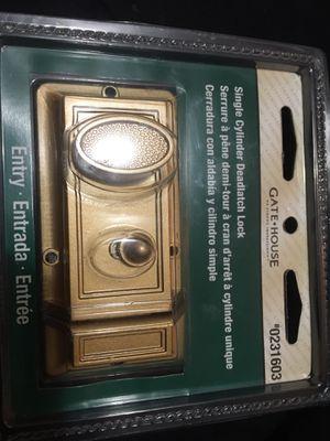 Lock for Sale in Binghamton, NY