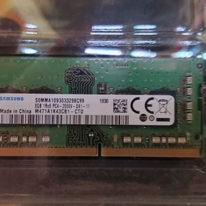 8GB DDR PC4-2666 Ram for Sale in Fresno, CA