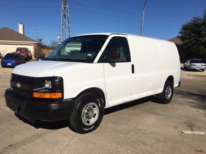 CHEVY EXPRESS 2007 2500 for Sale in Dallas, TX
