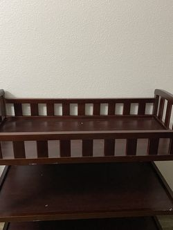 Changing Table With Changing Pad for Sale in Lakewood,  WA