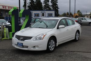 2010 Nissan Altima for Sale in Everett, WA