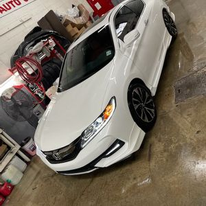 2016 Honda Accord EXL for Sale in The Bronx, NY