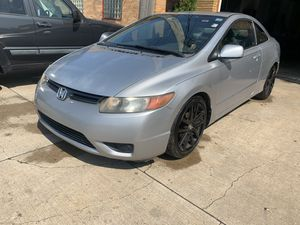 2007 Honda Civic Lx for Sale in Euclid, OH