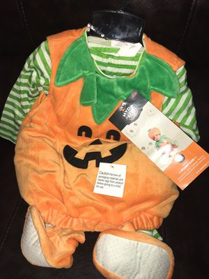 Halloween costumes 6-12 months for Sale in Joliet, IL