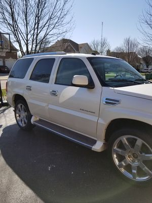 Cadillac escalade for Sale in Plainfield, IL
