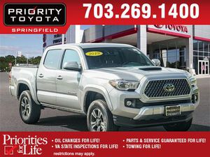 2019 Toyota Tacoma 4Wd for Sale in Springfield, VA