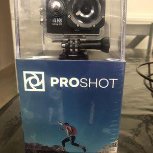 Pro Shot Camera for Sale in Buena Park, CA