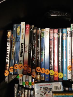 DVDs for Sale in Santa Maria, CA