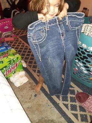 Girls jeans for Sale in Augusta, KS