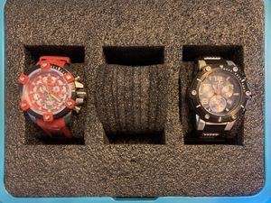 Limited Edition Invicta Watches for Sale in Thurmont, MD