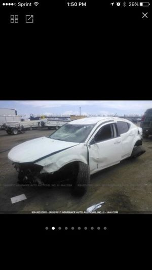2010 Dodge Avenger Parts Only for Sale in Phoenix, AZ