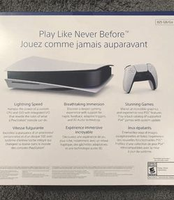 PlayStation 5 Bundle / PS5 Bundle for Sale in Cleveland,  OH
