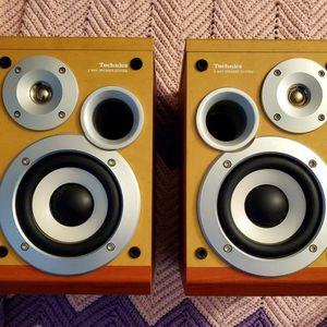 Technics SB-HD505 Speakers for Sale in Santee, CA