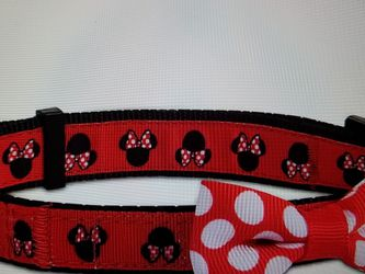 Disney Minnie XL Collar for Sale in La Habra,  CA