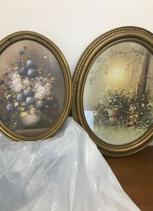 Two beautiful pictures for Sale in Wallingford, CT