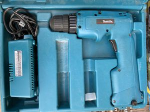Makita Drill for Sale in Santa Clarita, CA