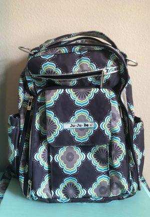 JU-JU-BE Backpack Diaper Bag for Sale in Orange City, FL