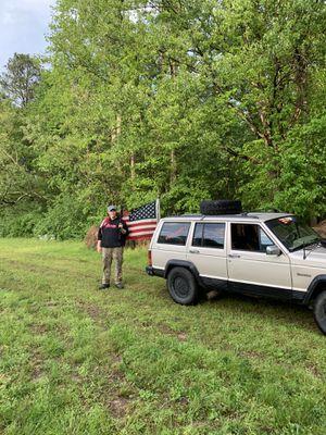 Jeep xj for Sale in Henrico, VA