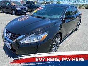 2017 Nissan Altima for Sale in Livingston, CA