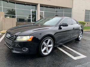 2010 Audi A5 for Sale in Miami, FL