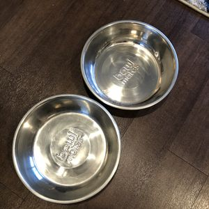 Free Dog Bowls for Sale in Portland, OR