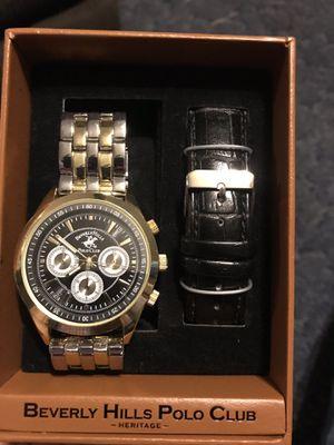Men's watch for Sale in Estancia, NM
