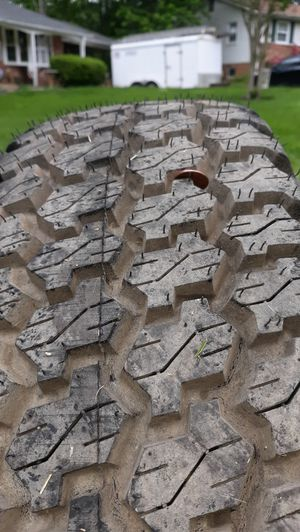 TIRE NEVER USED! for Sale in Woodbridge, VA
