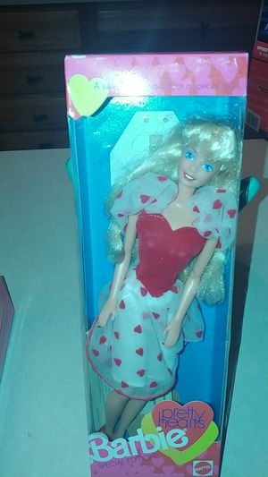 Collectible barbie and Ken doll for Sale in Waxahachie, TX