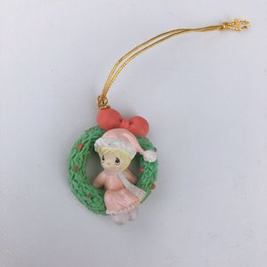 RARE VINTAGE 1996 PRECIOUS MOMENTS ornament for Sale in Inglewood, CA