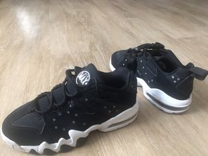 Nike Air Max2 Boys Shoes for Sale in Olney, MD