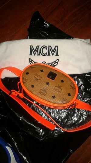 Mcm bag / belt bag for Sale in Long Beach, CA